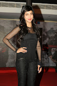 Shruti Haasan at Yevadu App Launch event-thumbnail-9