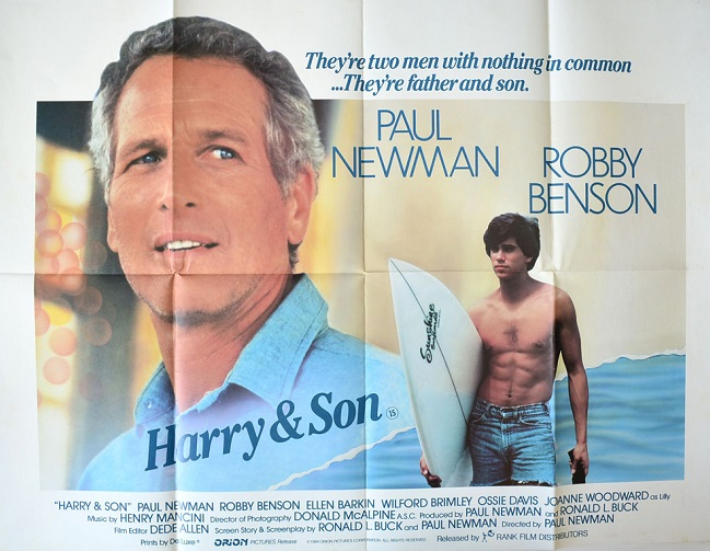 """Harry & Son"" (1984)"