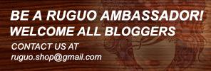 RuGuo Ambassador