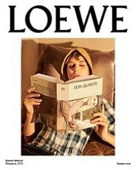 LOEWE AW2018 AD CAMPAIGN
