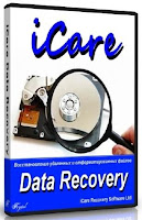 iCare Data Recovery Enterprise 5.1 Full + Serial