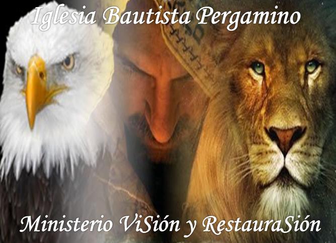 Iglesia Bautista Pergamino