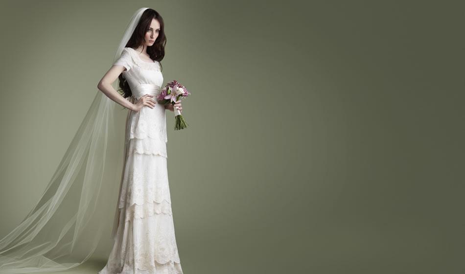 Vintage Wedding Dress Company 12 Best