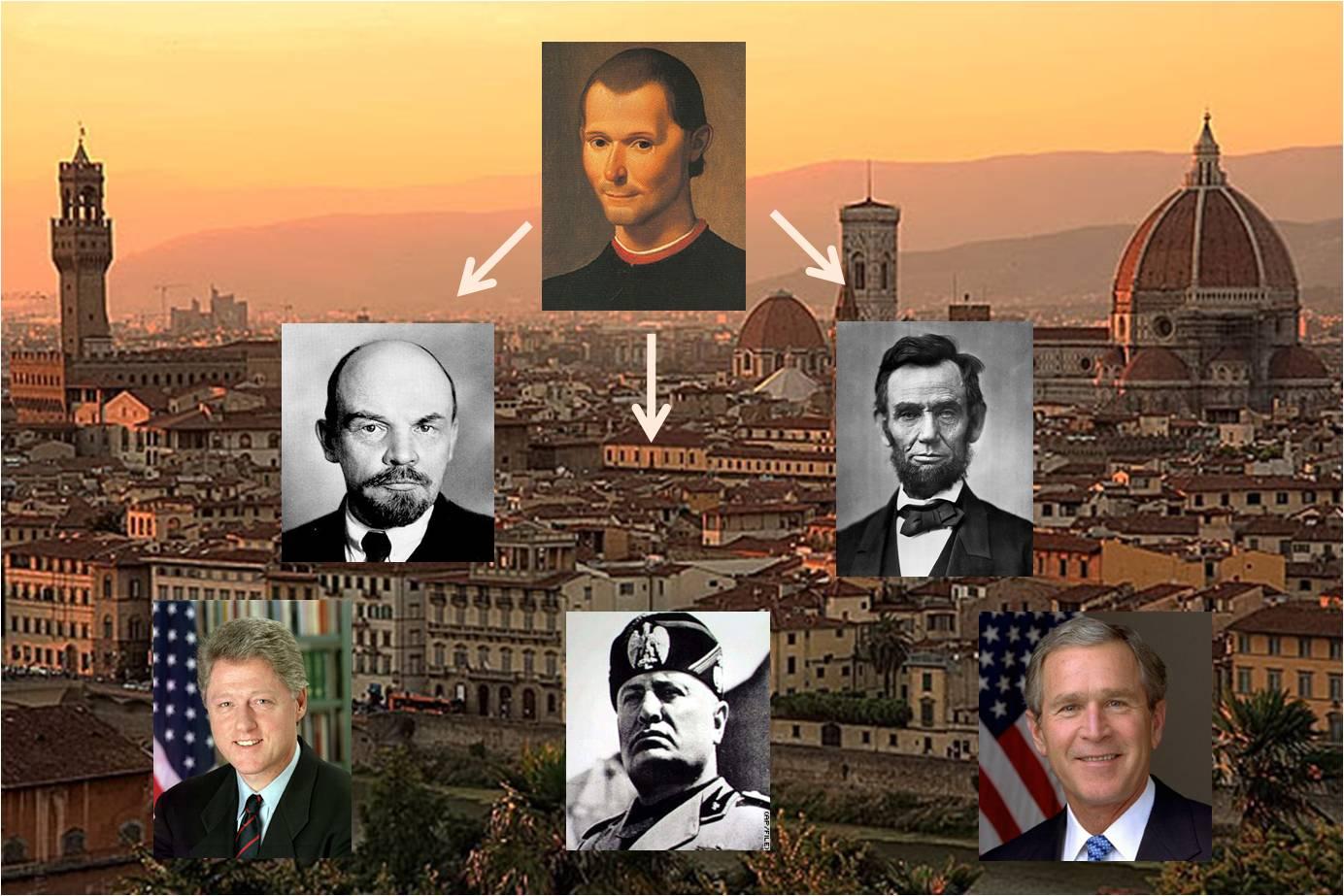 american illiterati niccolo machiavelli machiavelli s political children
