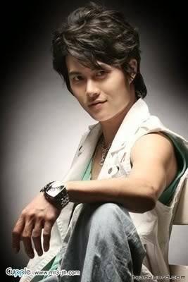 Jae Hee foto