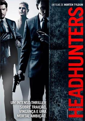 HeadHunters – Dublado 2012