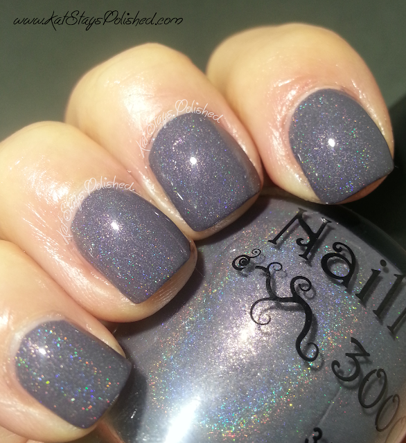 NailNation 3000 What Lies Beneath - Direct Light
