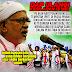 Hadi Awang Kata DAP Ulangi Kesilapan 13 Mei