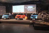 Lansare Renault Captur