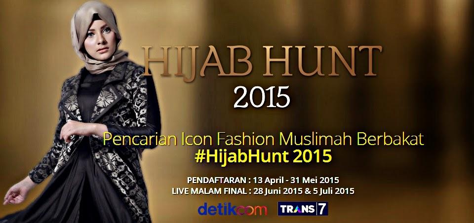 hijab hunt 2015