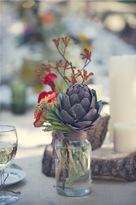 I 39ve noticed they are becoming quite popular for wedding centerpieces