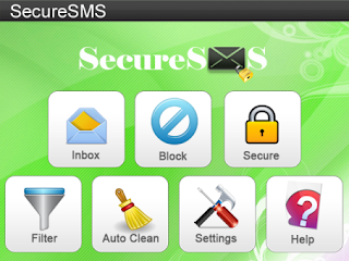 SMS Secret Box Full v2.0