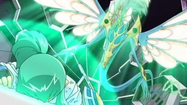 Yugioh Ancient Fairy Dragon5
