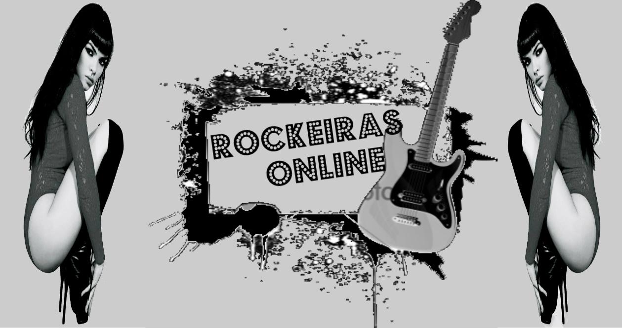Rockeiras Online
