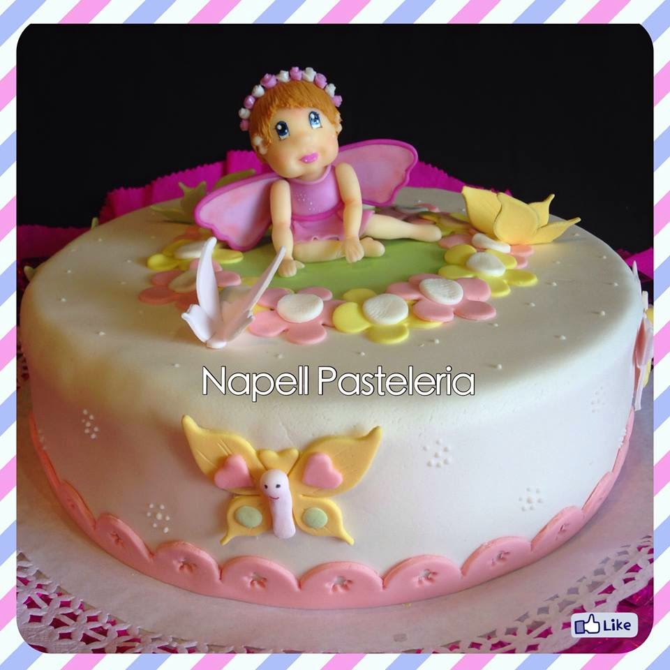 Torta Hadas
