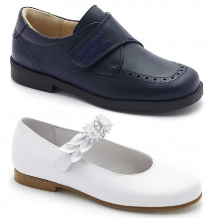 zapatos de comunión 2012 Pablosky