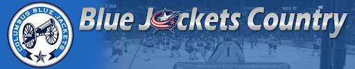 Blue Jackets Country