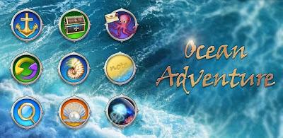 APK FILES™ O'Adventure GO Launcher Theme APK v1.0 ~ Free Download