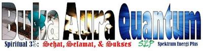program buka aura quantum