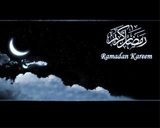 Banner BUlan Ramadhan