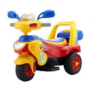 Buy Delia Baby Racing Turbo at Rs. 3999 : Buytoearn