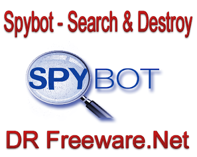 Spybot +AV 2.3 Beta Offline Installer Free Download