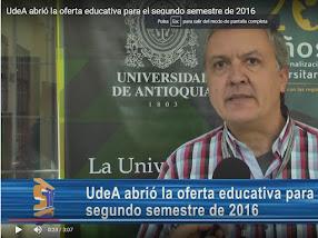 OFERTA 2016-2 (SONSÓN TV NOTICIAS)