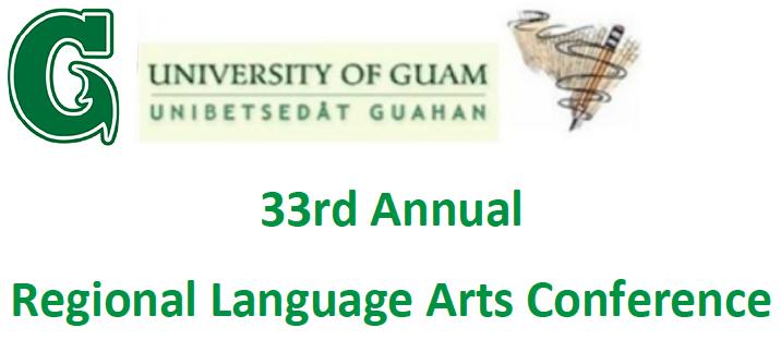 33rd Annual UOG Language Arts Conference