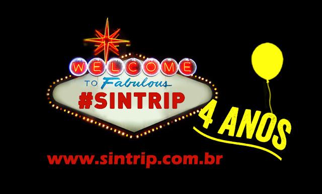 4 anos de #SinTrip!