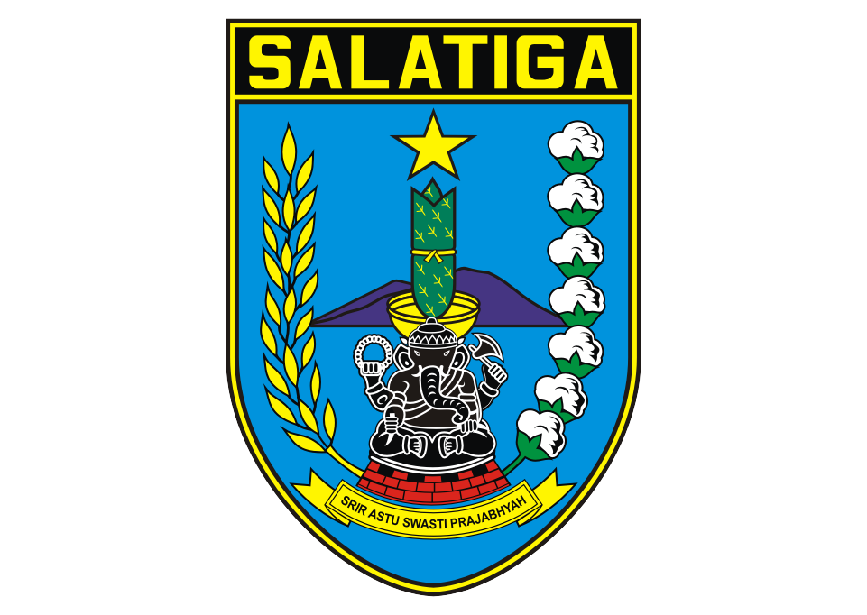 Logo Kota Salatiga Vector download free