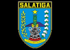 Kota Salatiga Logo Vector download free