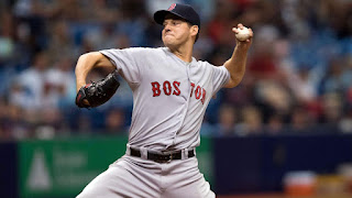 Red Sox Likely To Let Rich Hill Walk In Free Agency