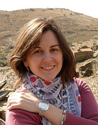Lidia Herbada - Autora