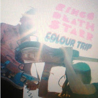 Ringo Deathstarr - Colour Trip (2011, Sonic Unyon) - a brief evaluation