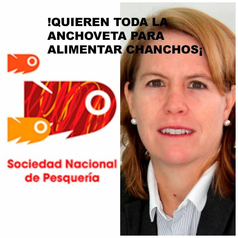 El desaf o de la pesca sostenible en el per snp propone for Ministerio de pesqueria
