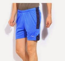 Flipkart: Buy Fila Solid Men's Sports Short at Best Price Online