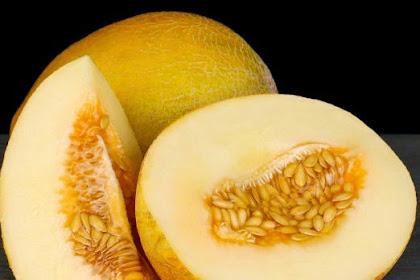 Buah Musk Melon Dapat Membantu Anda Diet