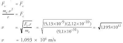 Kelajuan elektron (ve)