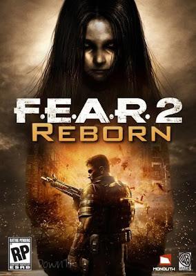 F.E.A.R 2 : Reborn