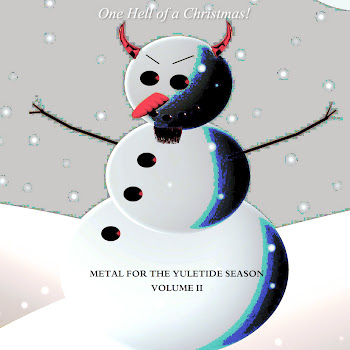 One Hell of a Christmas! Metal For the Yuletide Season: Volume II