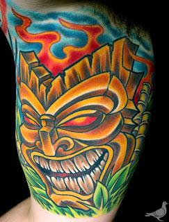 Tattoo Design Ideas for Cool Tattoo Designs