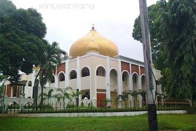 Masjid Pangeran Diponegoro