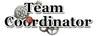 Team Coordinator