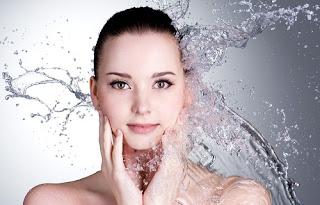 Facial Hydrating Treatment Mencerahkan Kulit Wajah Cantik Alami