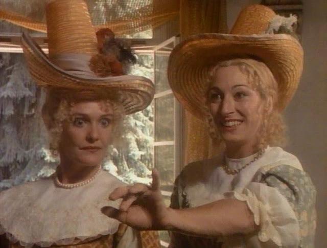 Adaptation de La Belle et la Bête, un conte écrit en 1757 par Madame Leprince de Beaumont.