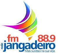 Rádio Jangadeiro FM de Fortaleza Ao Vivo