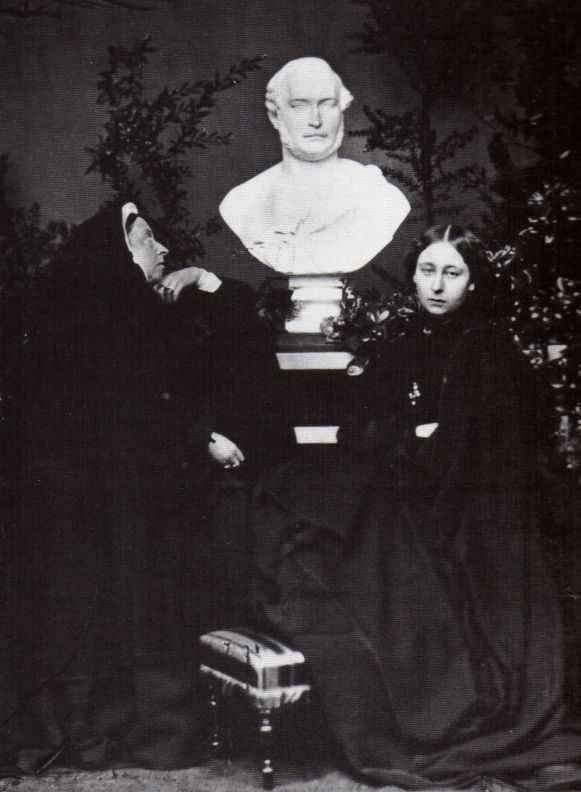 BBC - Berkshire - History - Photos: Victoria and Albert