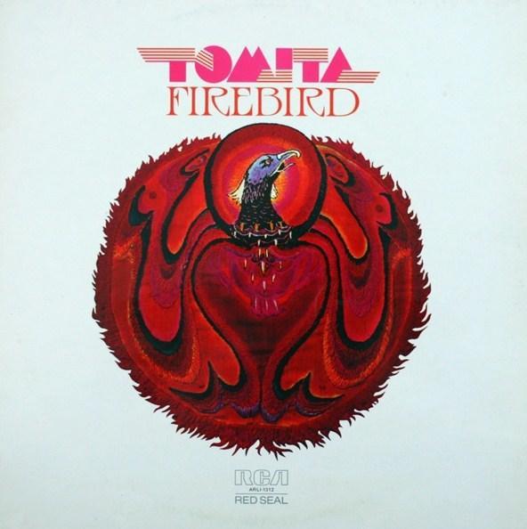Tomita Firebird