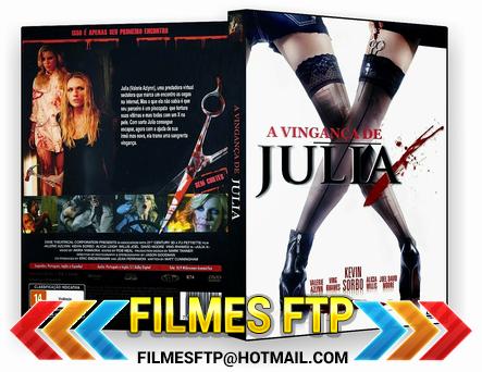 A Vingança de Julia Dublado 2014