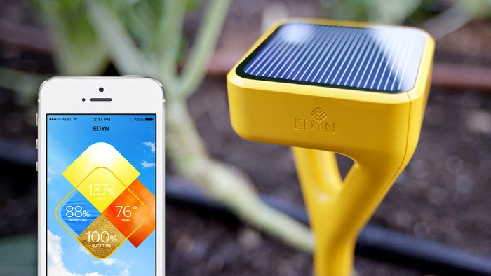 15 Smart and Innovative Gardening Gadgets